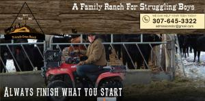 Triangle Cross Ranch