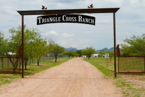 therapeutic ranch